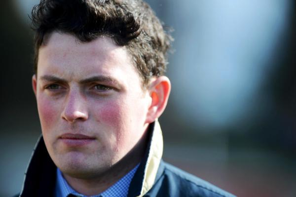 Rising Star - Michael O'Callaghan