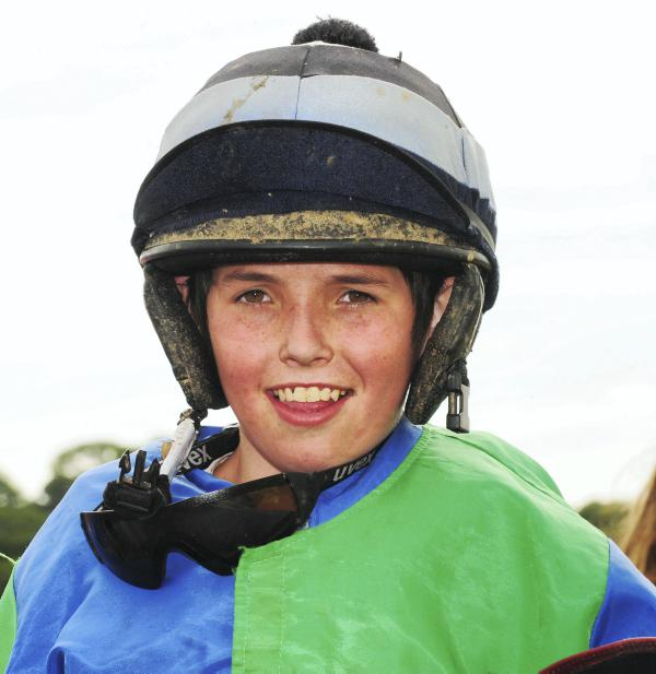 Darragh dominates with winning double