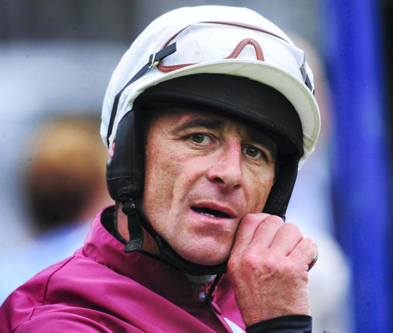 Davy Russell 'caution' to be reviewed by Appeals Body