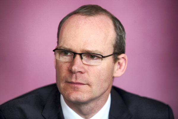 Minister Simon Coveney to attend sport horse meetings