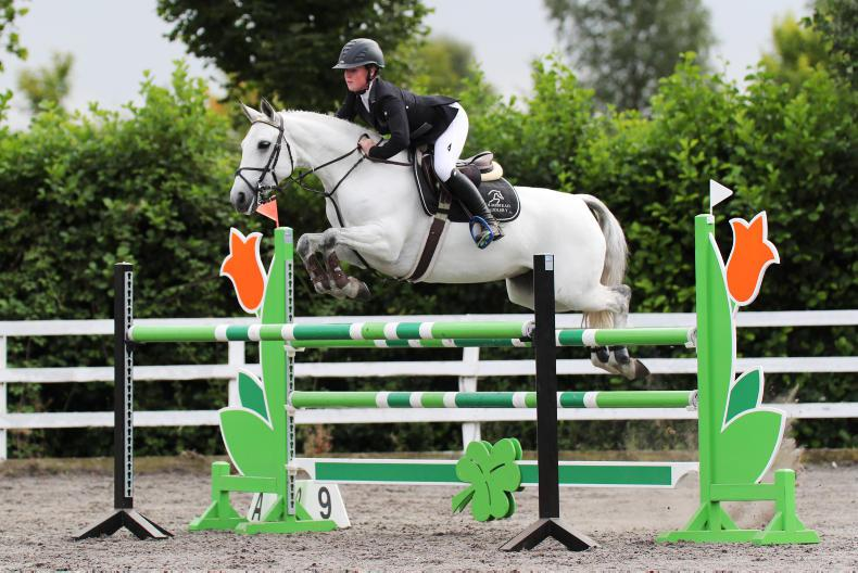 AROUND THE COUNTRY:  Pony champions crowned