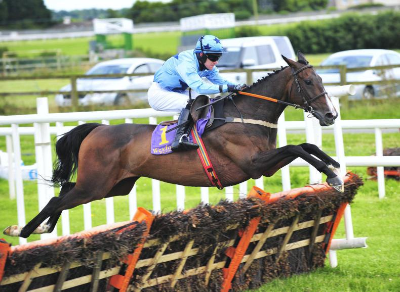 Runyon Rattler proves too strong at Bellewstown