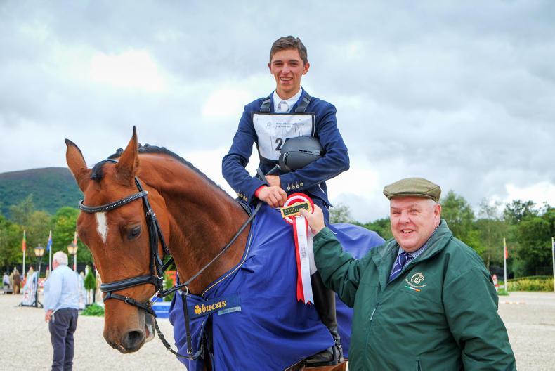MILLSTREET INTERNATIONAL:  O'Sullivan's AKD Cooley does the business