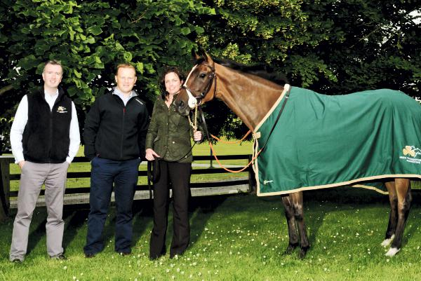New incentive for point-to-point mares