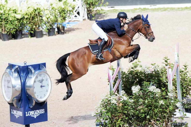 EUROPEAN CHAMPIONSHIPS: Belgian breeding wins out in thrilling championship