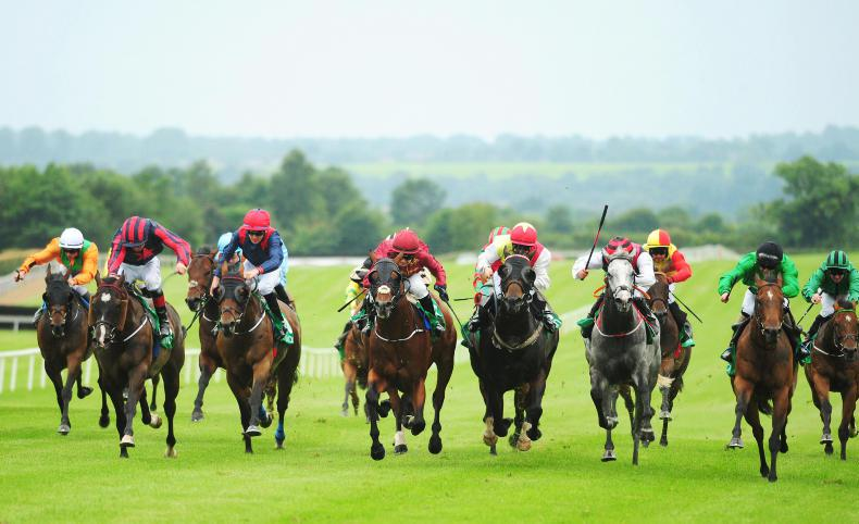 LADBROKES NAP TABLE:  Selections for weekending Sept 2nd/3rd