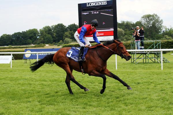 Lucky Speed to recover best form