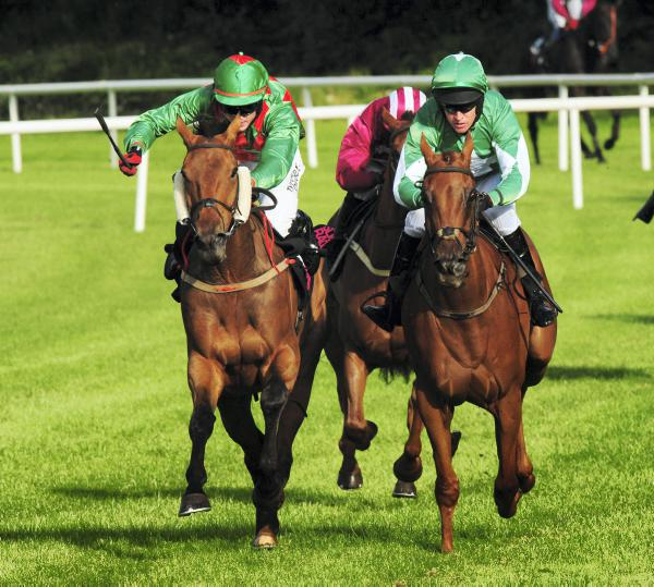 Give Me A Break takes feature hurdle
