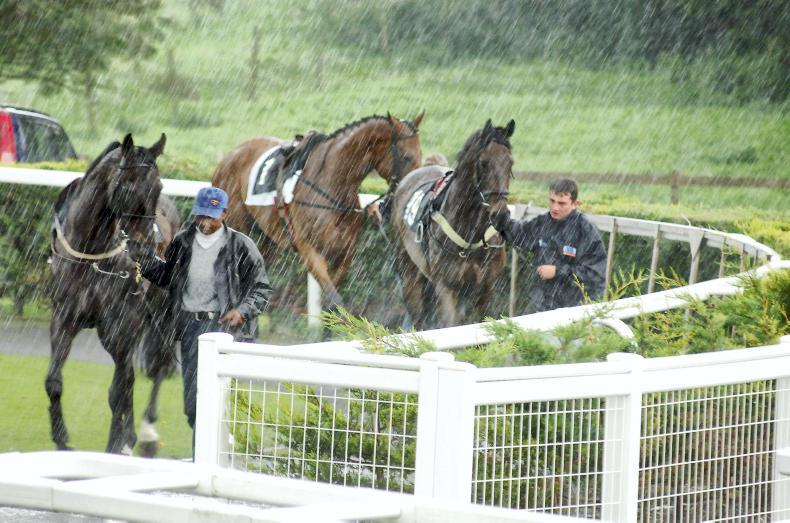 THE WEEK THAT WAS: Do stable staff stay by choice?