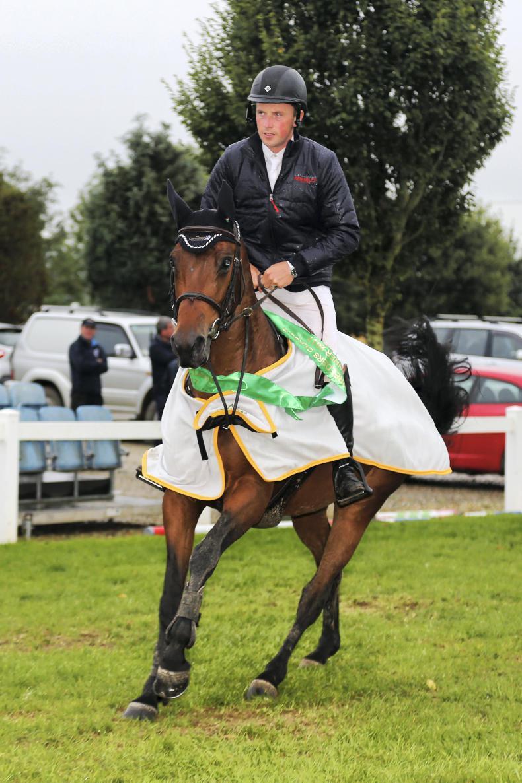 Irish Breeders Classic 2017