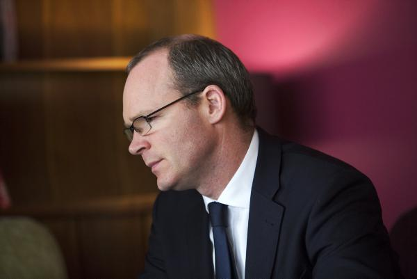 Coveney – breeders must take responsibility