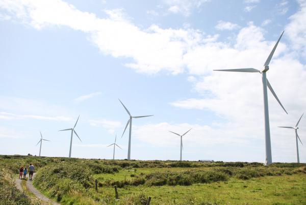 Sales companies tackle Meath GAA over turbine sponsorship deal