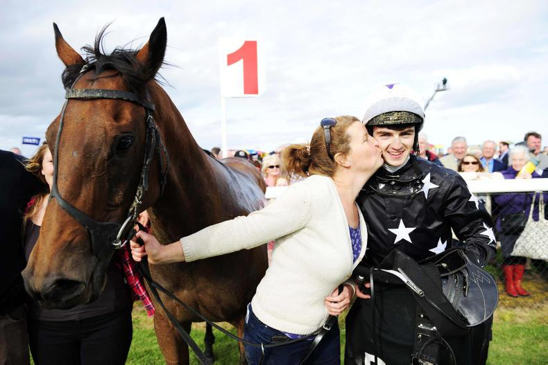 MARGIE McLOONE: Clare claims beach success