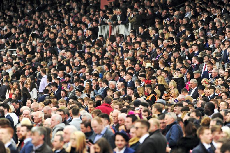 Racecourses can be proud of the role it is playing