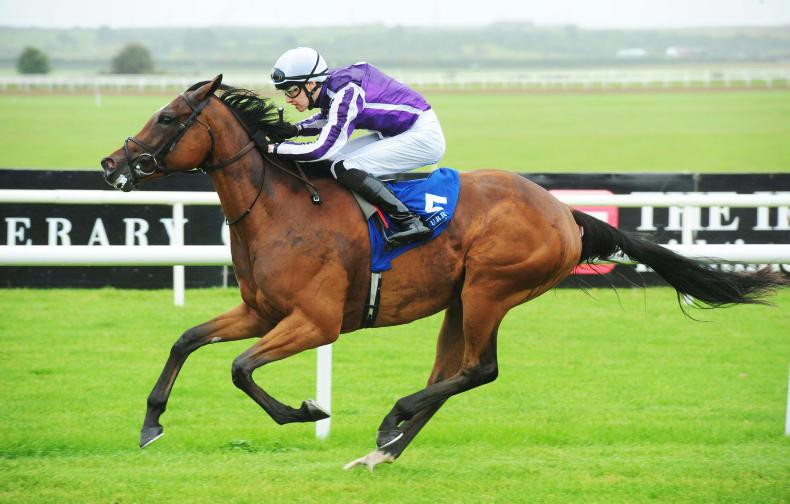 CURRAGH SUNDAY: Magical moment ahead in Moyglare Stud Stakes