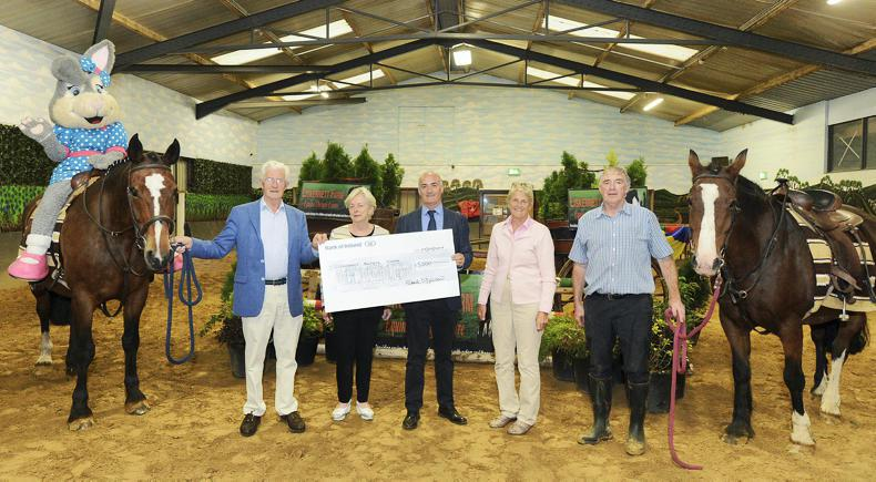 AROUND THE COUNTRY: Huge entries expected for Banteer Gymkhana