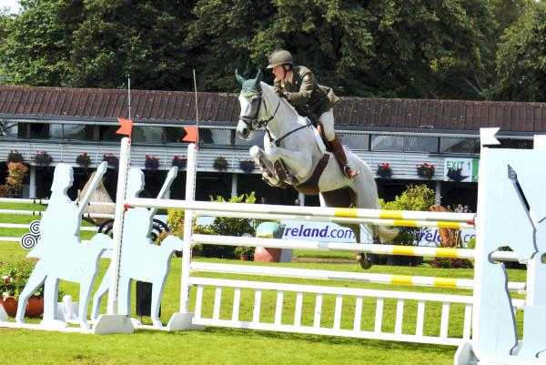Mo Chroi bows out in style at RDS