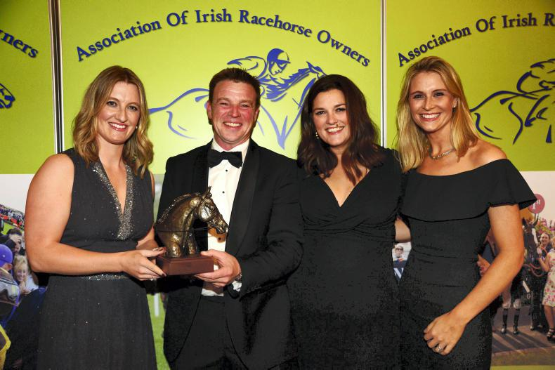 Nominees wanted for prestigious racing awards