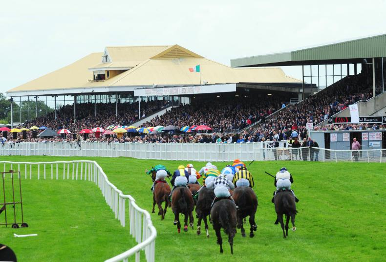 LADBROKES NAP TABLE: Selections for weekending September 16/17th