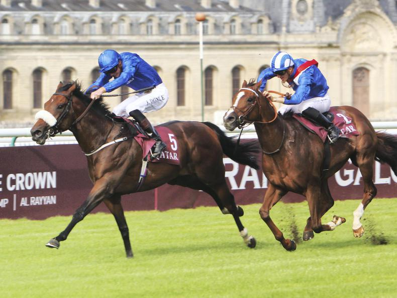 FRANCE: Ribchester back on track in Moulin