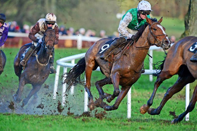 MARGIE McLOONE: Point-to-point season opener cancelled