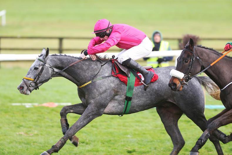 Chasing beckons for Navan scorer Moulin A Vent
