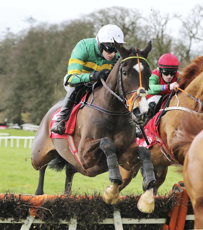 Jezki in line for Istabraq test at Tipperary
