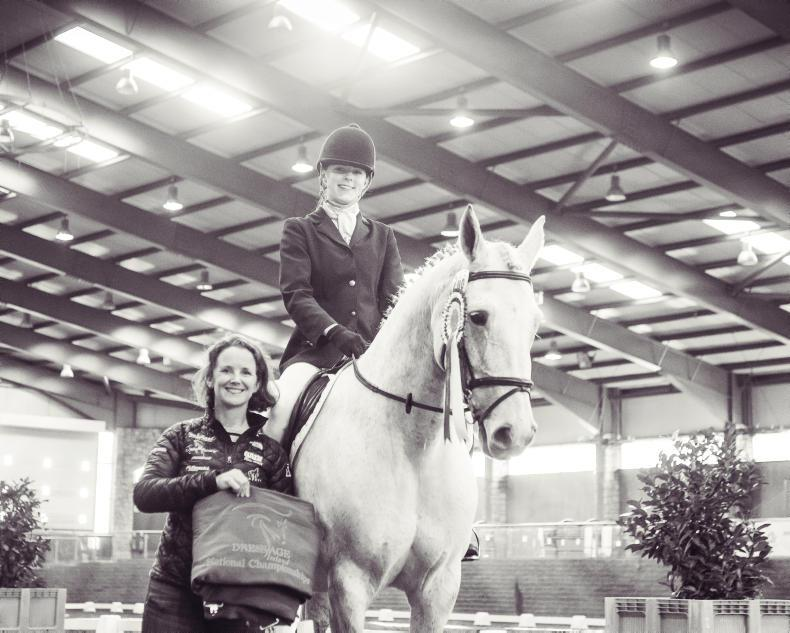 PONY TALES:  Trailblazers bringing more riders to dressage