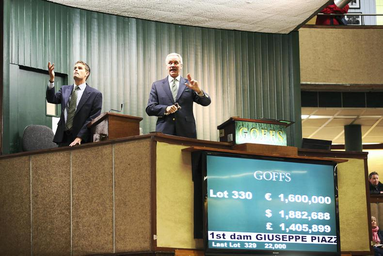 GOFFS: Smaller Sportsman's catalogue leads to improved returns