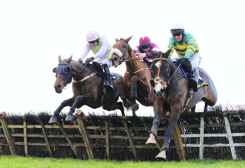TIPPERARY SUNDAY: Jezki can get back on track in Istabraq Hurdle