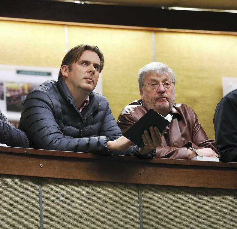 GOFFS ORBY SALE: What they said