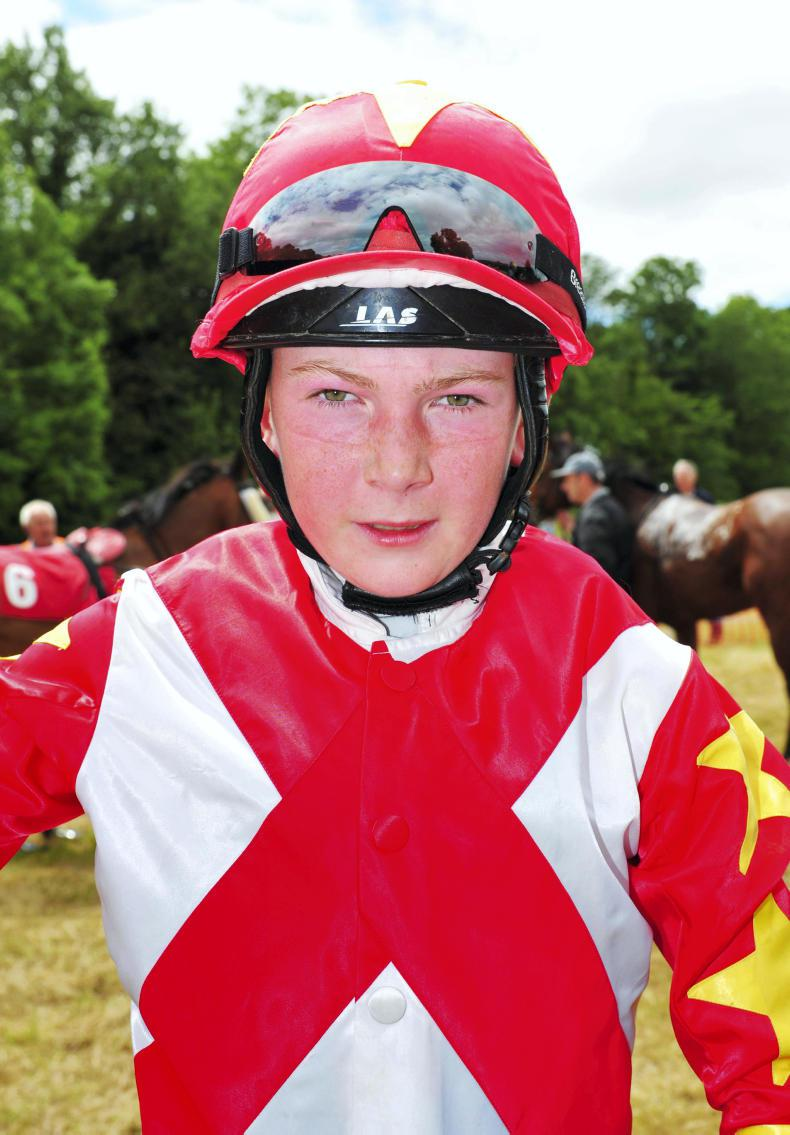 PONY RACING: Great day for the King brothers