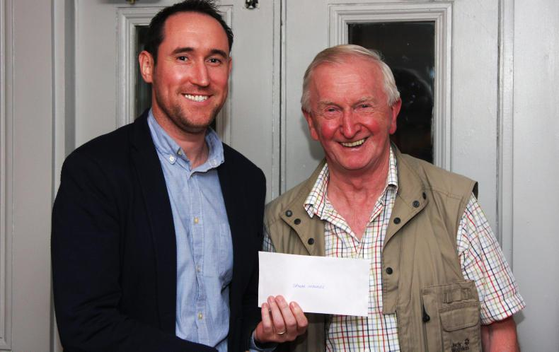 AROUND THE COUNTRY:  Kilmacanogue raises €7,500 for charities