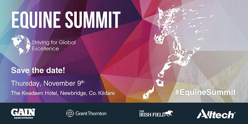 Thoroughbred and Sport Horse industry experts join forces for 2017 Equine Summit