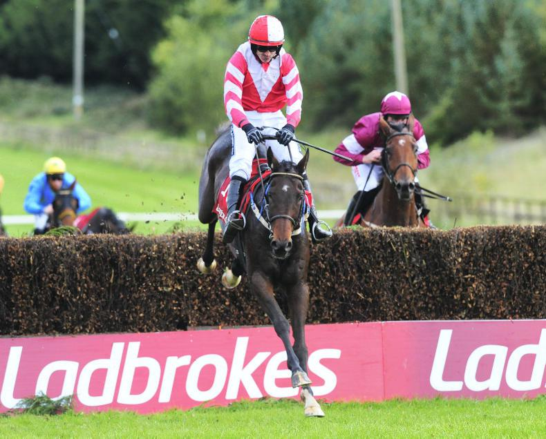 MONDAY OUTLOOK: Mullins magic again and more in store this Saturday