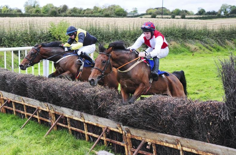 CASTLETOWN-GEOGHEGAN SUNDAY - WESTMEATH FOXHOUNDS: O'Neill kicks off with double