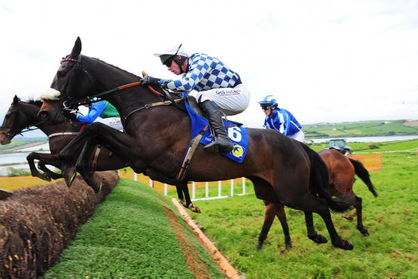 Klassy comes good for Blackmore