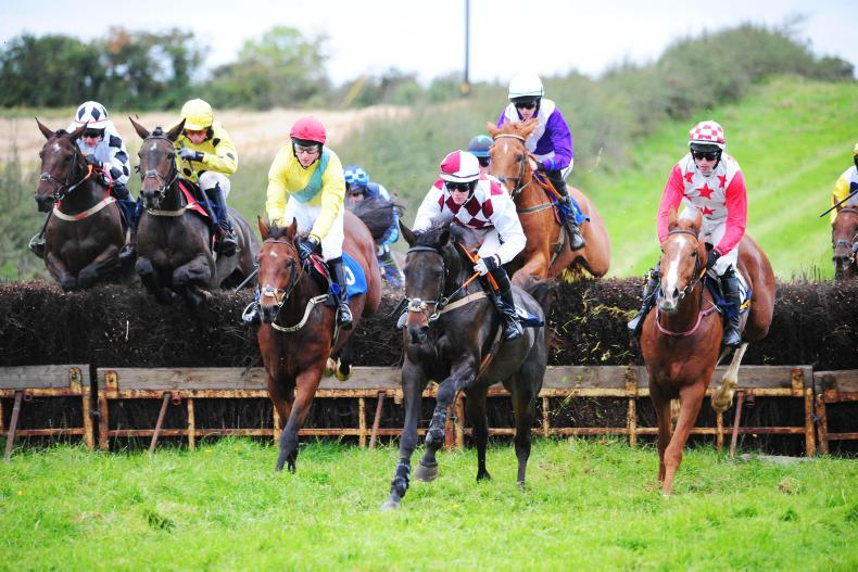 Point-to-point in photos