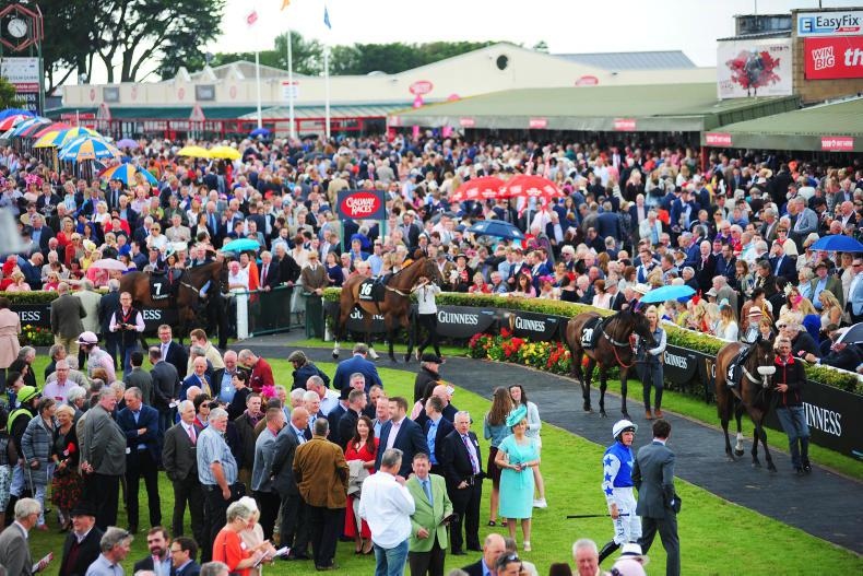 Letter to the Editor: Where are all the racegoers gone?