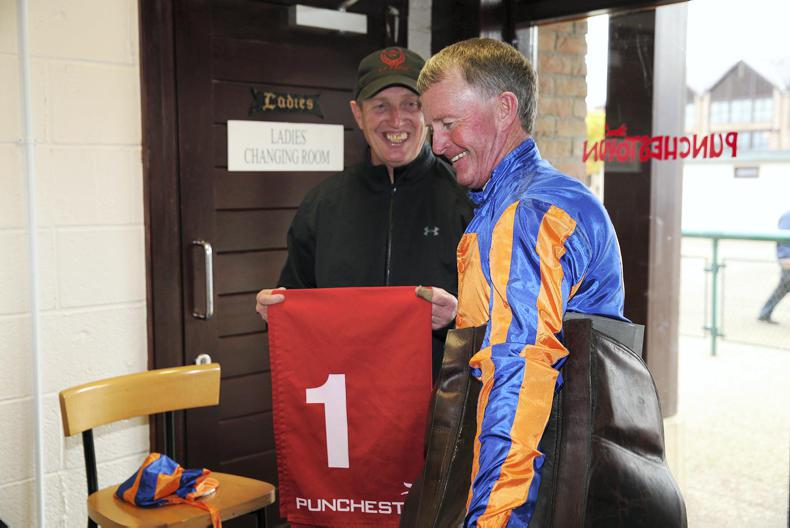 DONN McCLEAN: Not Shortt on legends