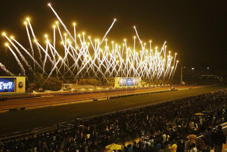World class talents nominated for the Longines Hong Kong international races