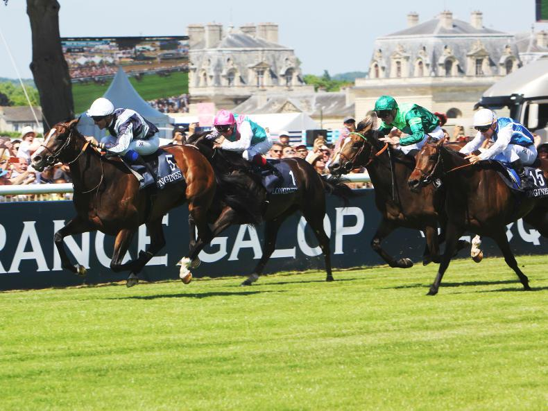 BREEDERS' CUP: French contenders head to Del Mar