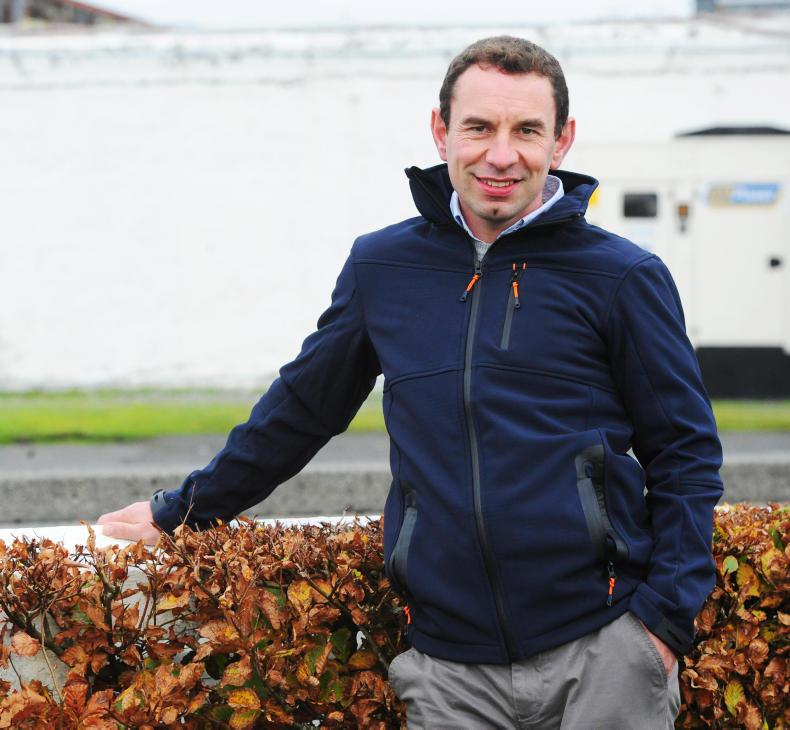 THE BIG INTERVIEW: Cathal Ennis