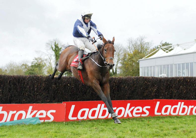CORK SUNDAY: The king will mount a strong challenge