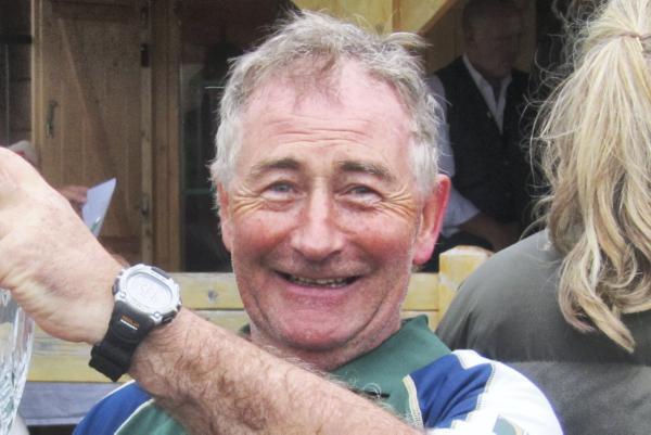 MacGuinness to represent Ireland at WEG