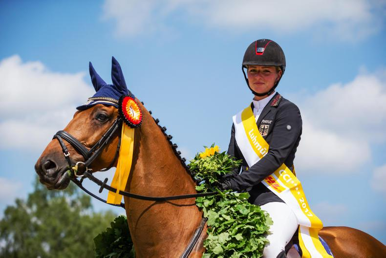 NEWS: Germany set to lose silver medal