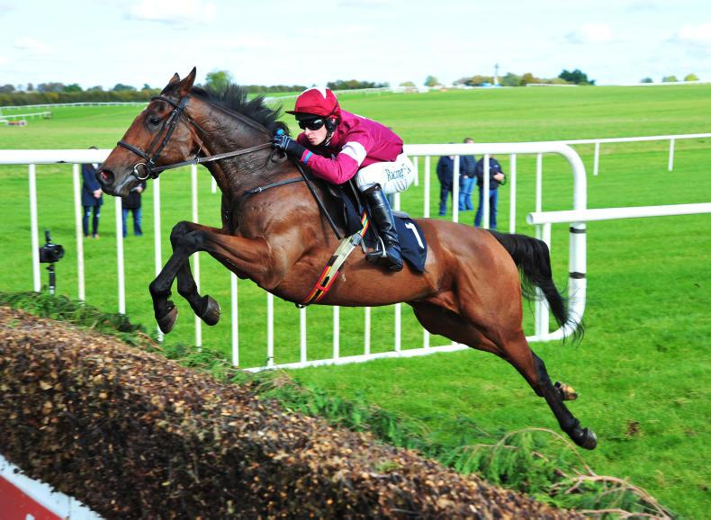 Ton up for four-star Elliott at Clonmel