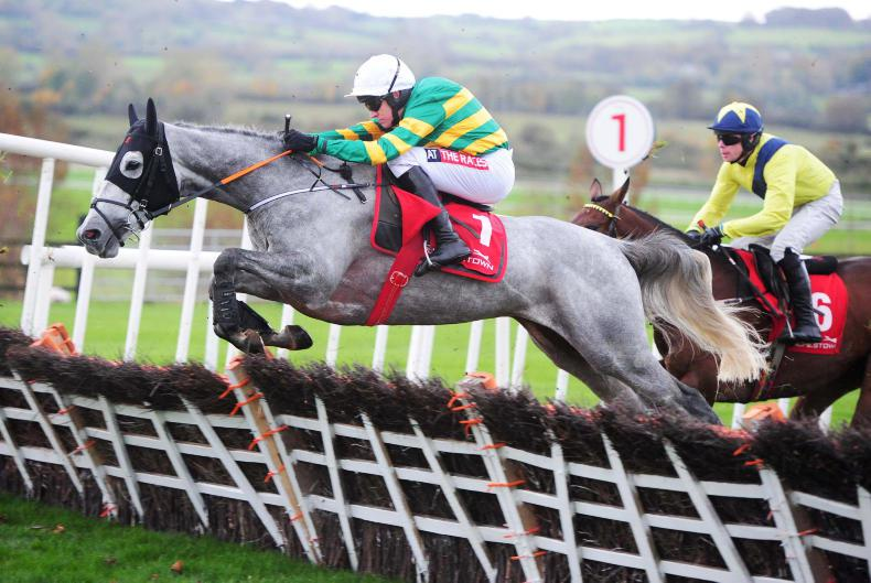 PUNCHESTOWN SUNDAY: Take on Faugheen with potential of Campeador