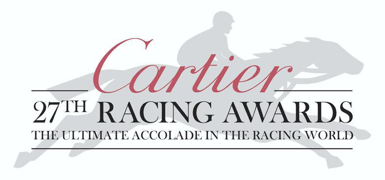 Ballydoyle nabs three Cartiers as Enable is crowned queen