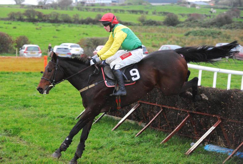 MARGIE McLOONE: Sizing Coal entered at Lingstown